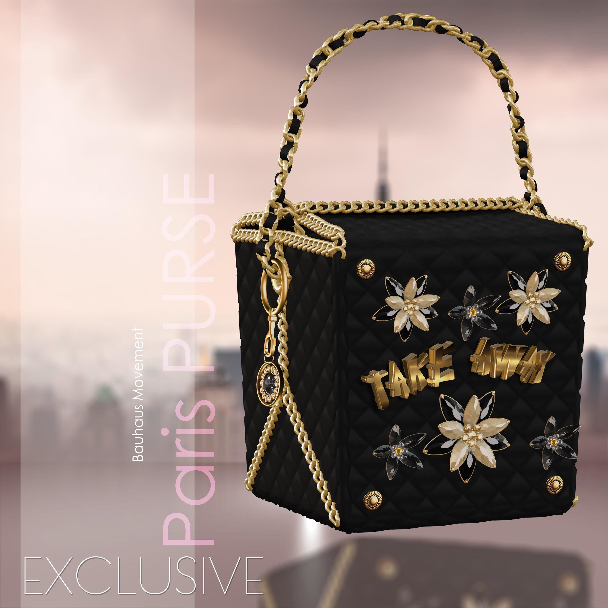 Bauhaus Movement - Paris Purse EXCLUSIVE.jpg