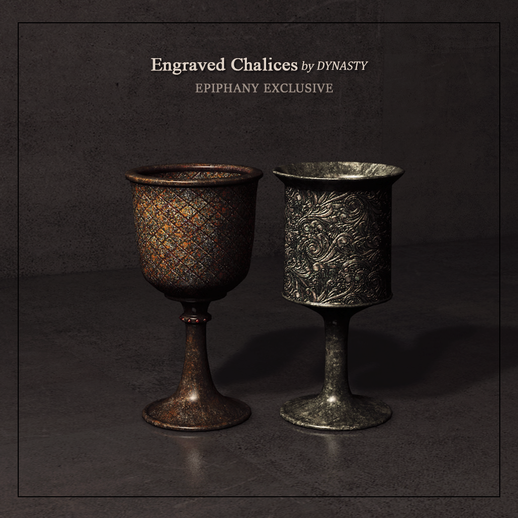 DYNASTY - Archaic Set - Engraved Chalices (EXCLUSIVE).png