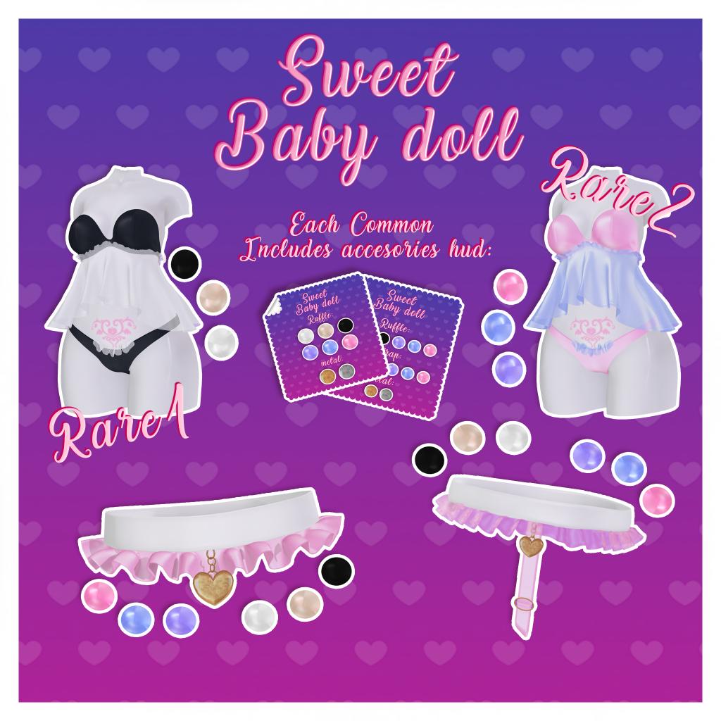 Sweet babydoll Gachakey.png