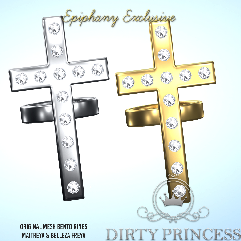 Dirty Princess- Candy Revenge Epiphany exclusive.png