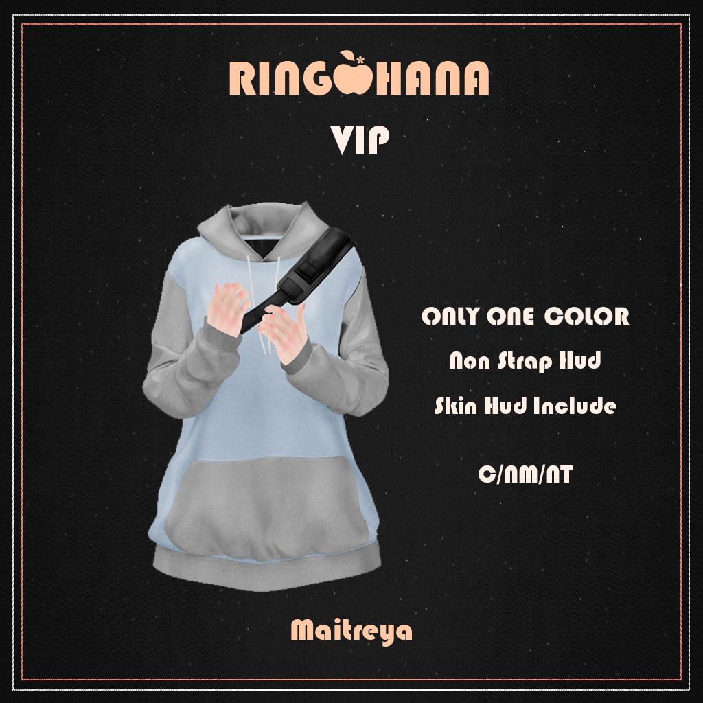 RINGOHANA 2019 Epiphany [Hoodie] VIP.png