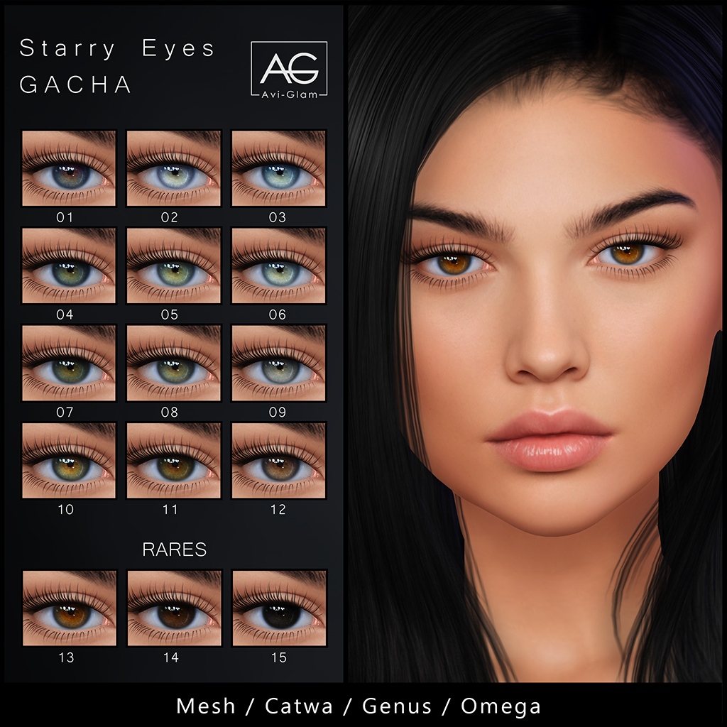 AG. Starry Eyes Gacha Key.jpg