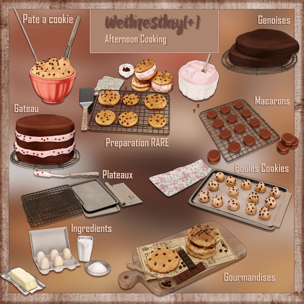 Wednesday[+] _ Afternoon Cooking - gacha key x1024.png