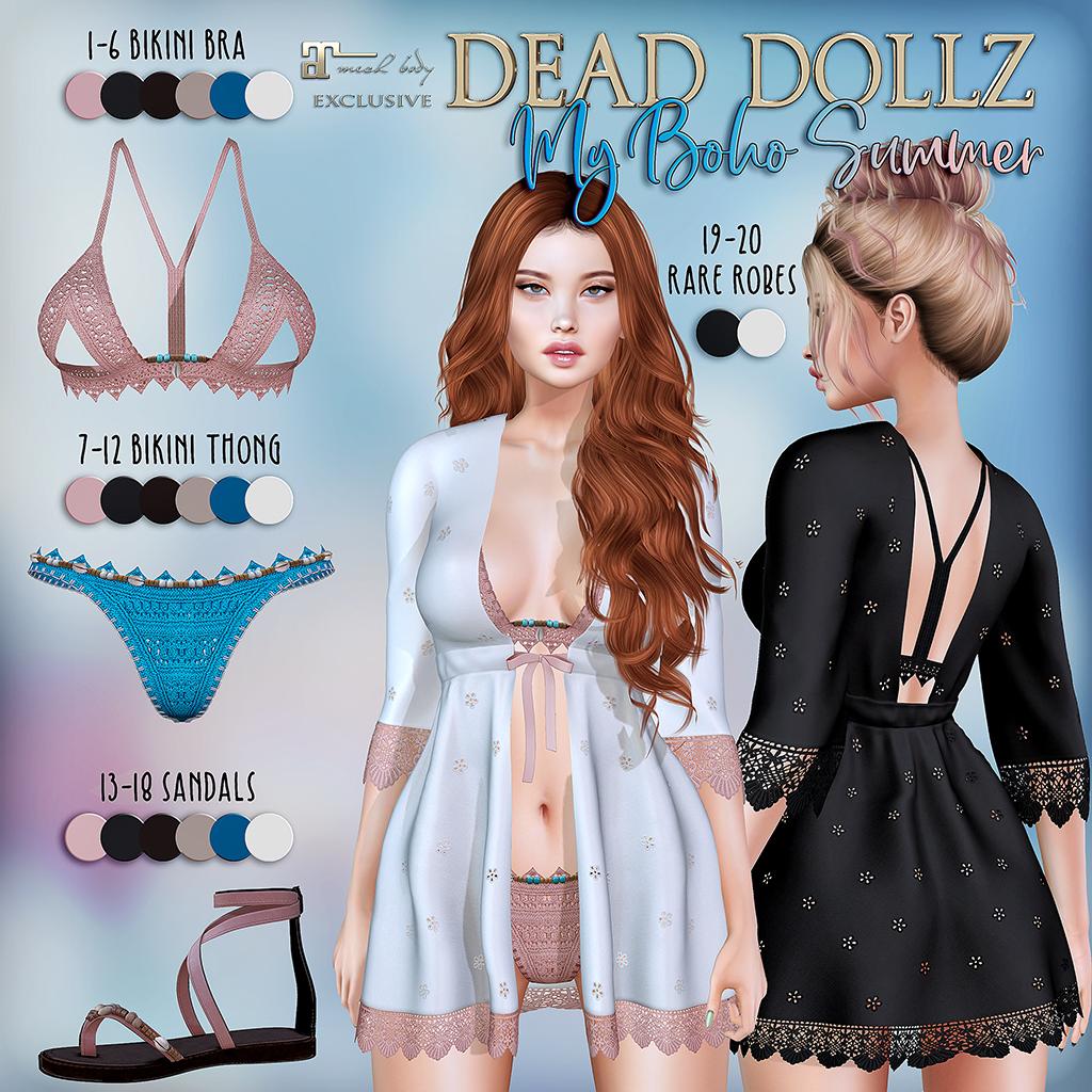 Dead Dollz - My Boho Summer - Gacha Key.png