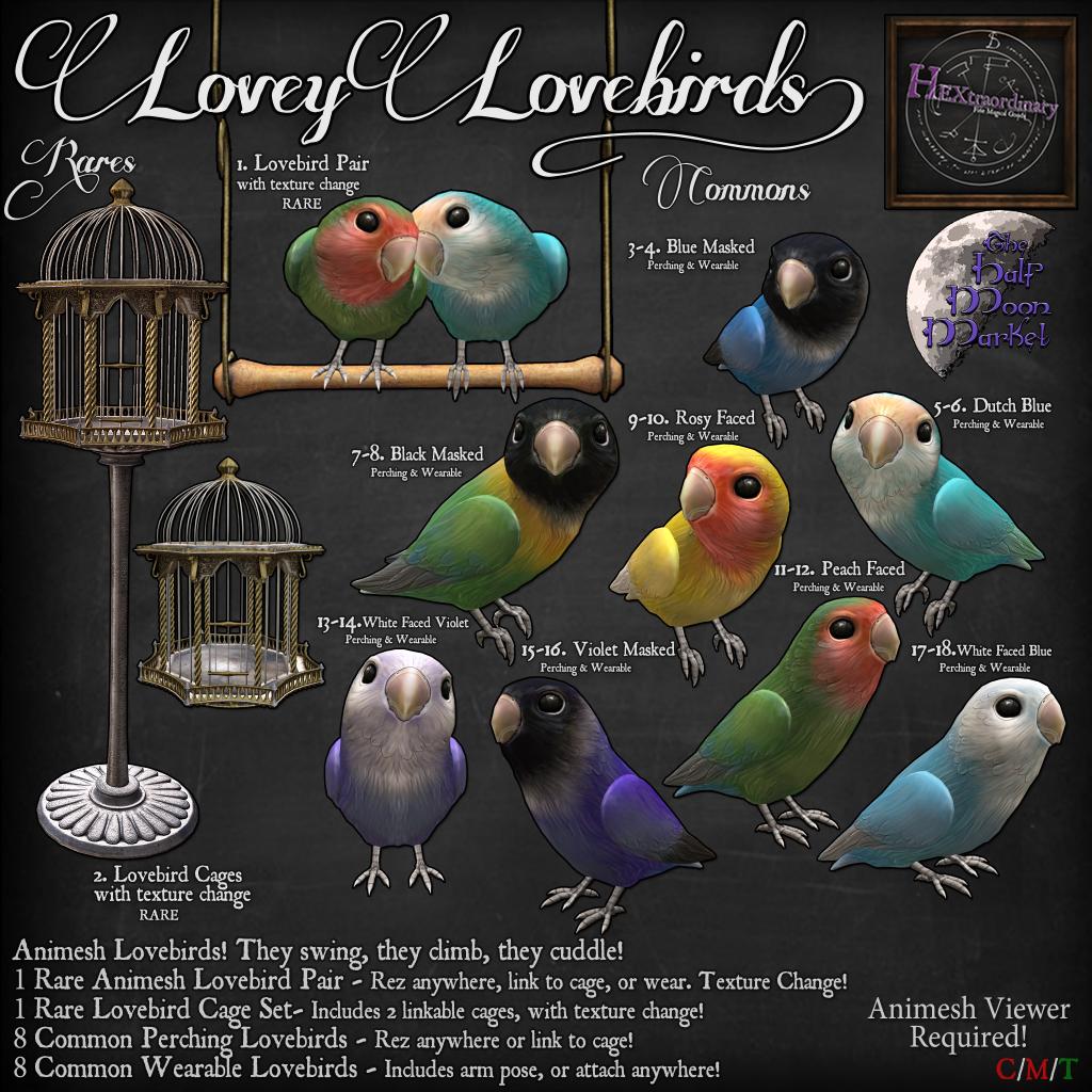 _HEXtraordinary_Half Moon - Lovey Lovebird Gacha Key.png