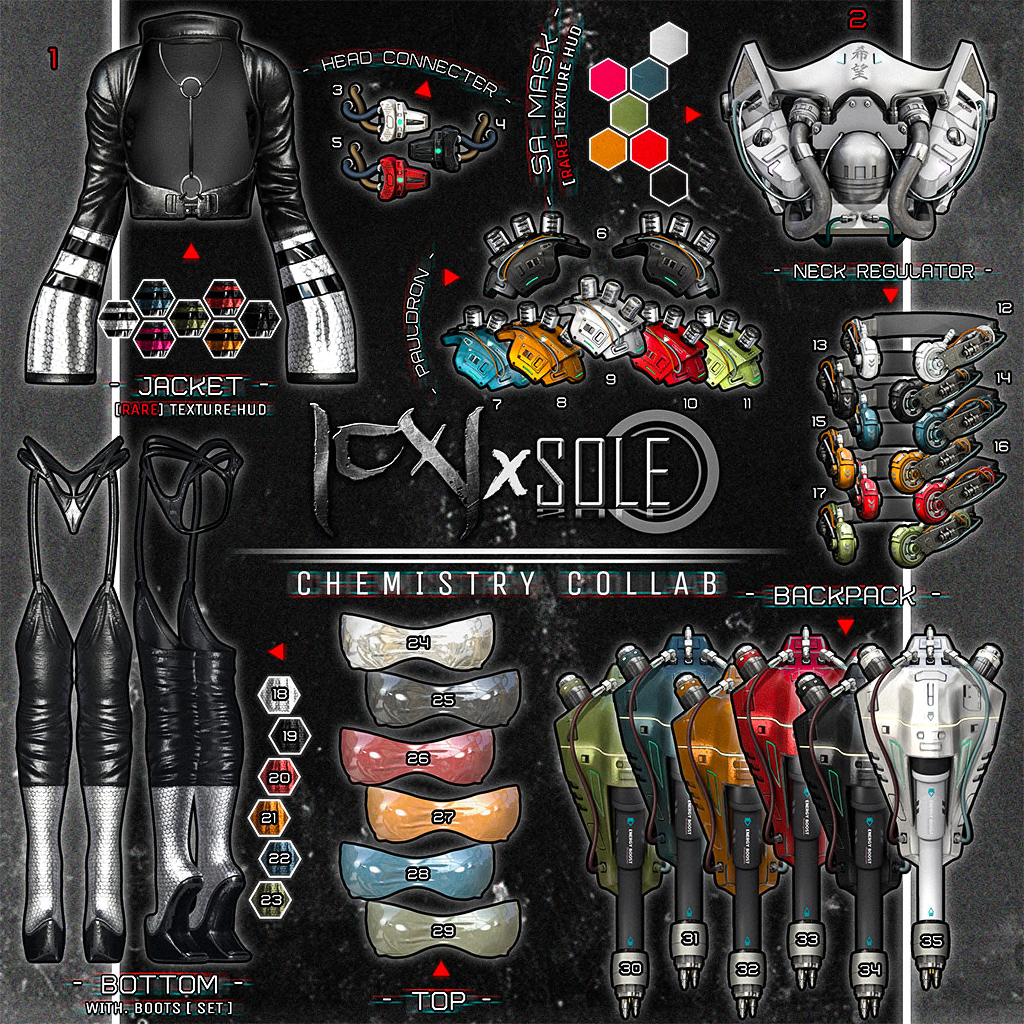 [CX]xSOLE - Chemicoll Gacha Key FIX.png