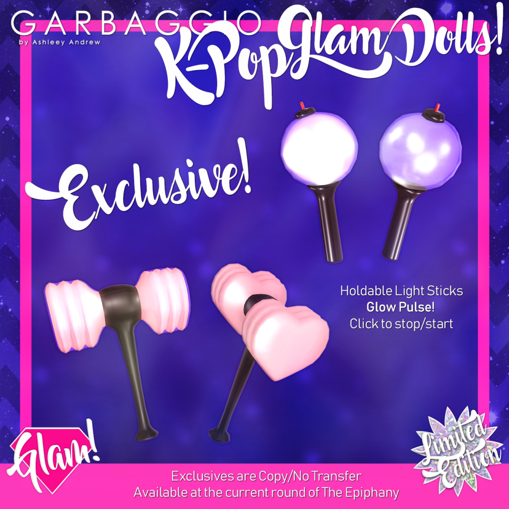 Garbaggio KPop Glam Dolls Exclusive.png