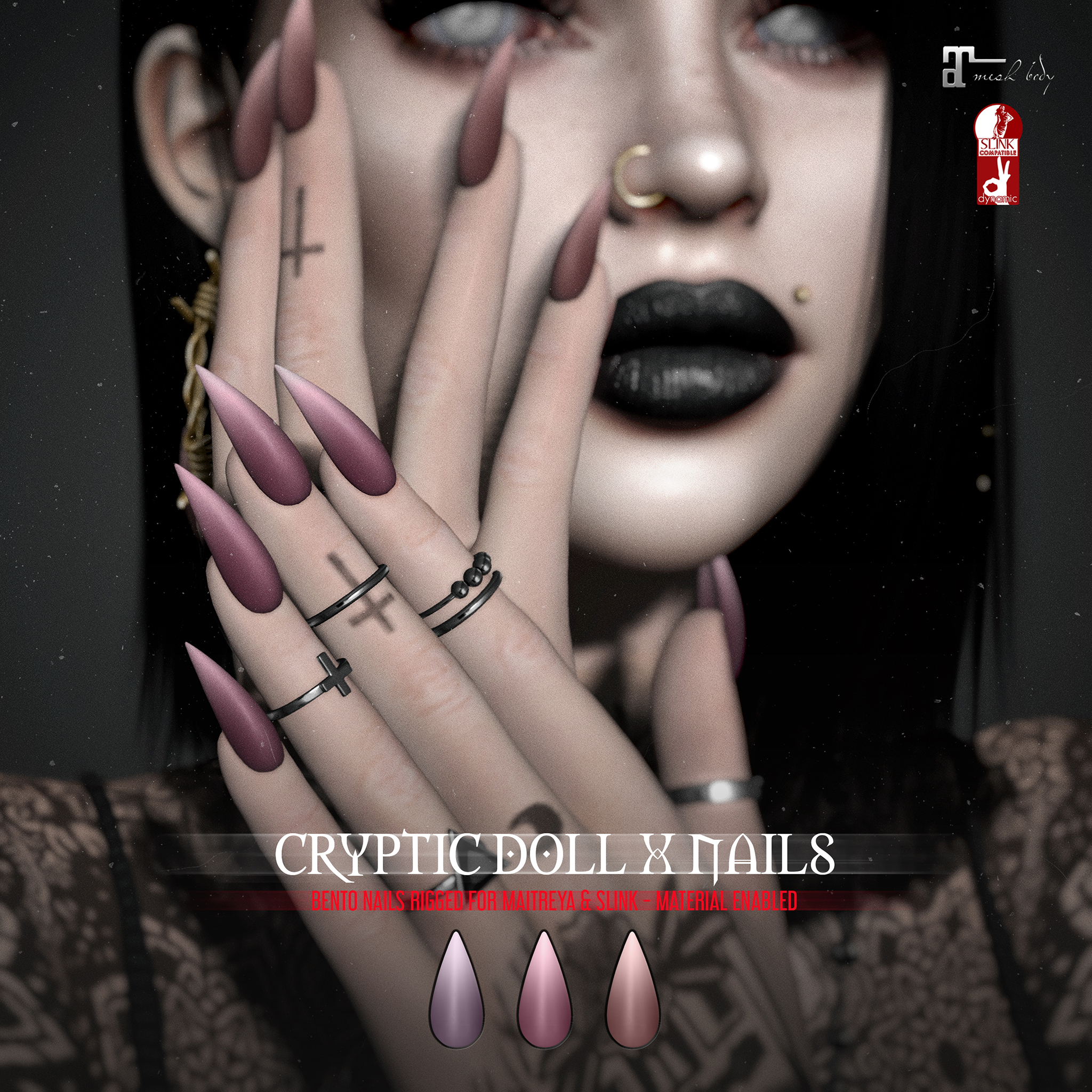 [ Conviction ] Cryptic Doll Nails - Epiphany Exclusive AD.jpg