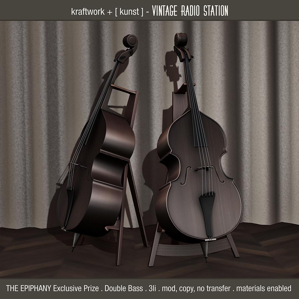 KraftWork + [ kunst ] Vintage Radio Station Exclusive 1024.png
