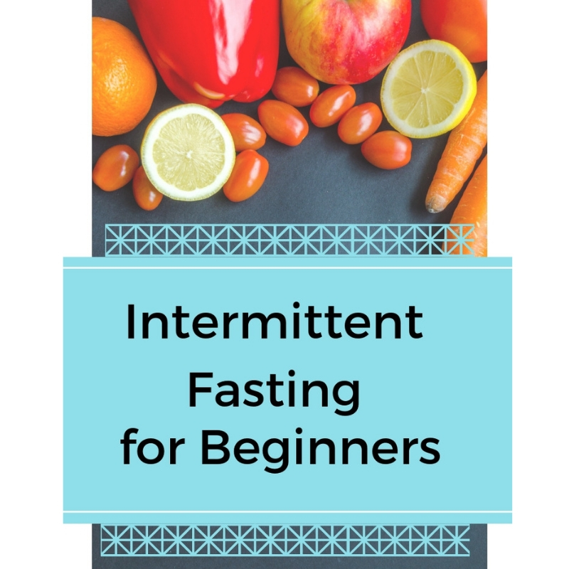 Your beginner guide to Intermittent Fasting.
