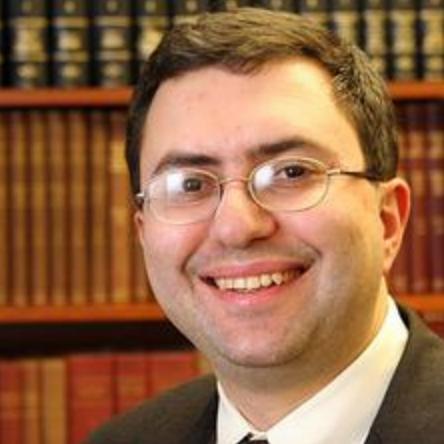 Joshua Sharfstein   Former Baltimore City Health Commissioner