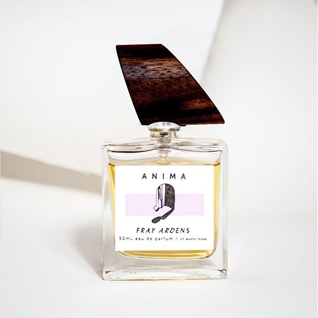 From our signature line, Mythopoesis; Anima smells like if the desert spoke in high-notes, tilted in spicy, spiked with blooming. Deeply rooted with fingertips in the mountain air