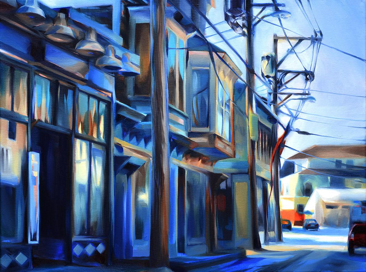 I Love Coffee_24x18_Oil on canvas.jpg