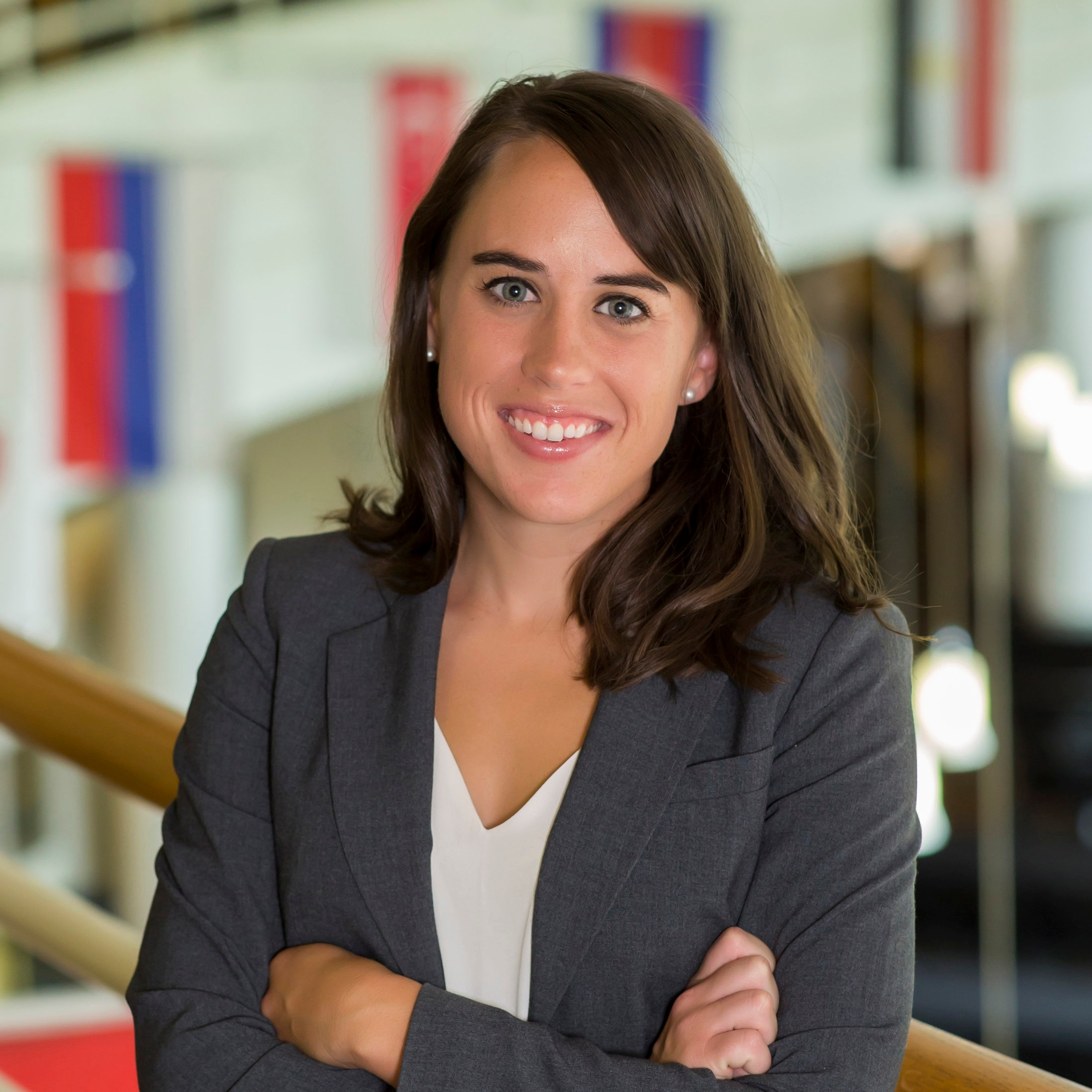 Colleen Flynn, MBA Venture Fellow