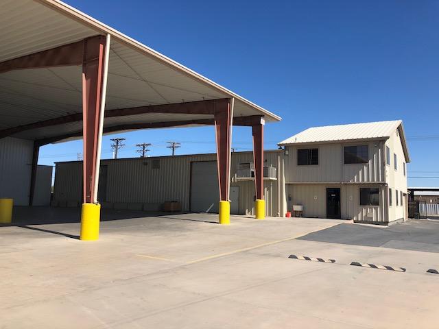 El Centro Yard - 353 E. Ross AvenueEl Centro, CA 92243
