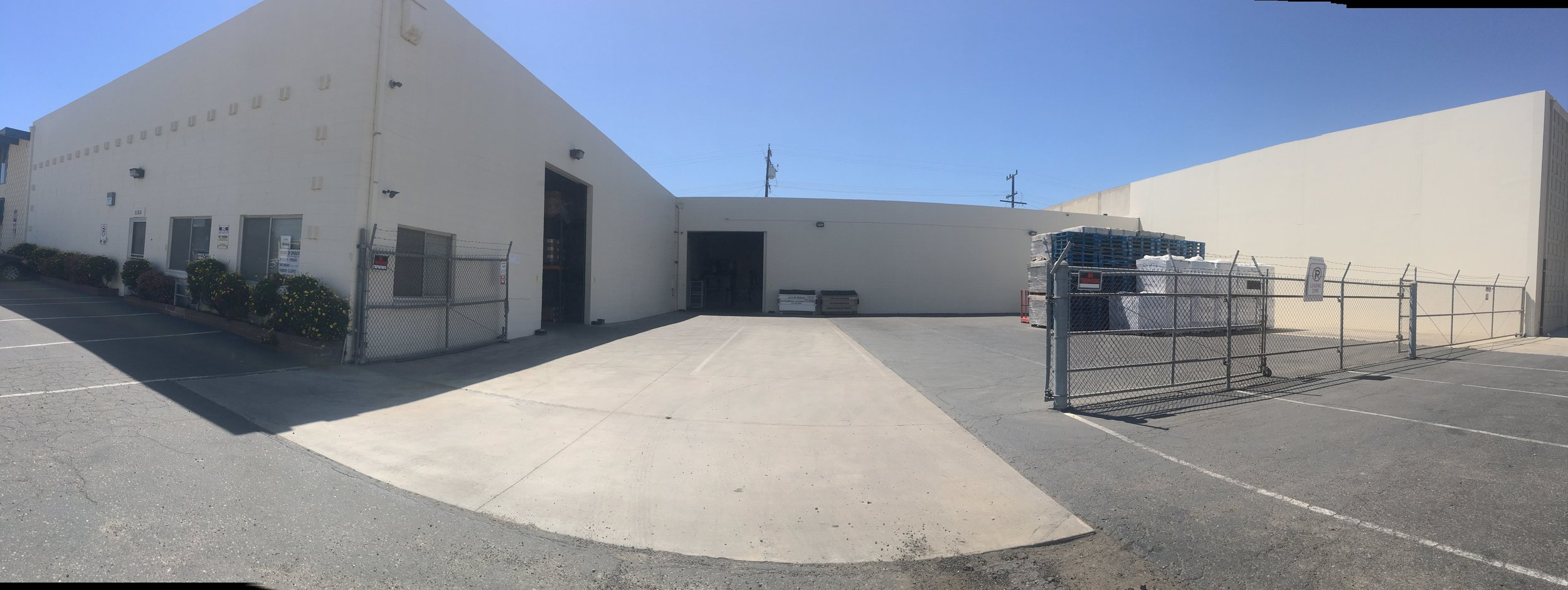 Oxnard Yard - 1153 Commercial AvenueOxnard, CA 93030Phone: 805.483.9909Fax: 805.483.9902