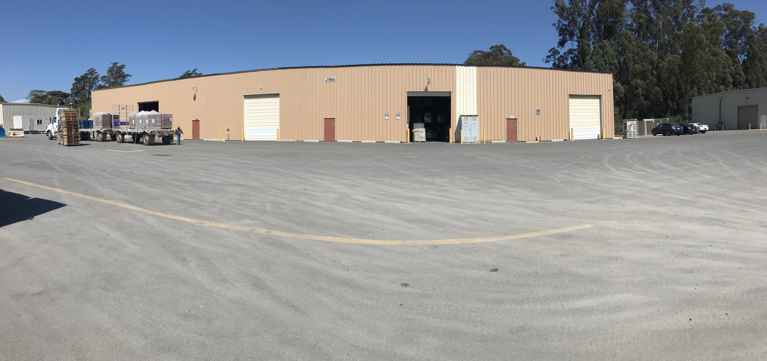 Santa maria yard - 2986 Industrial ParkwaySanta Maria, CA 93455Phone: 805.349.8534Fax: 805.349.8844