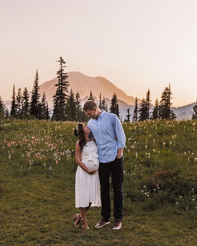 They've thru-hiked New Zealand together, Jeremy has thru-hiked the Appalachian Trail, and now they are embarking on their sweetest adventure yet. Coolest parents ever? I think yes. Jeremy and Anna- I cannot wait to watch you become incredible parents to Baby B! . . . . . . . #betweenthepine #seattlephotographer #thegreatpnw #seattlephotographer #seattlecouplesphotographer #weddingphotographer #washingtonphotographer #washingtonweddingphotographer #washingtonelopementphotographer #seattleweddingphotographer #pnwweddingphotographer #lookslikefilm #wishyouwerenorthwest #thatpnwlife #photobugcommunity #engagementpictures #pnwonderland #flashesofdelight #wanderwashington #ohwowyes #engagementphotographer #wandererscommunity #littlethingstheory #adventureiswaiting #adventurouslovestories #allaboutadventures #adventureengagement #sheexplores #nationalparks #alpinebabes