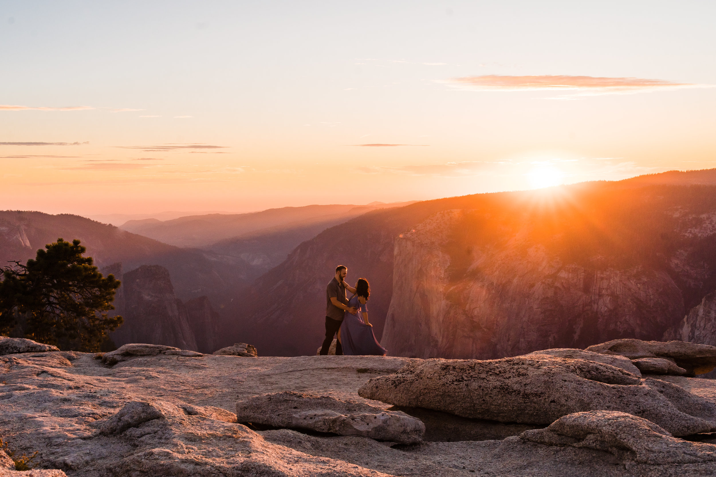 Yosemite Adventure Session | Between the Pine Adventure Elopement Photography -126.jpg