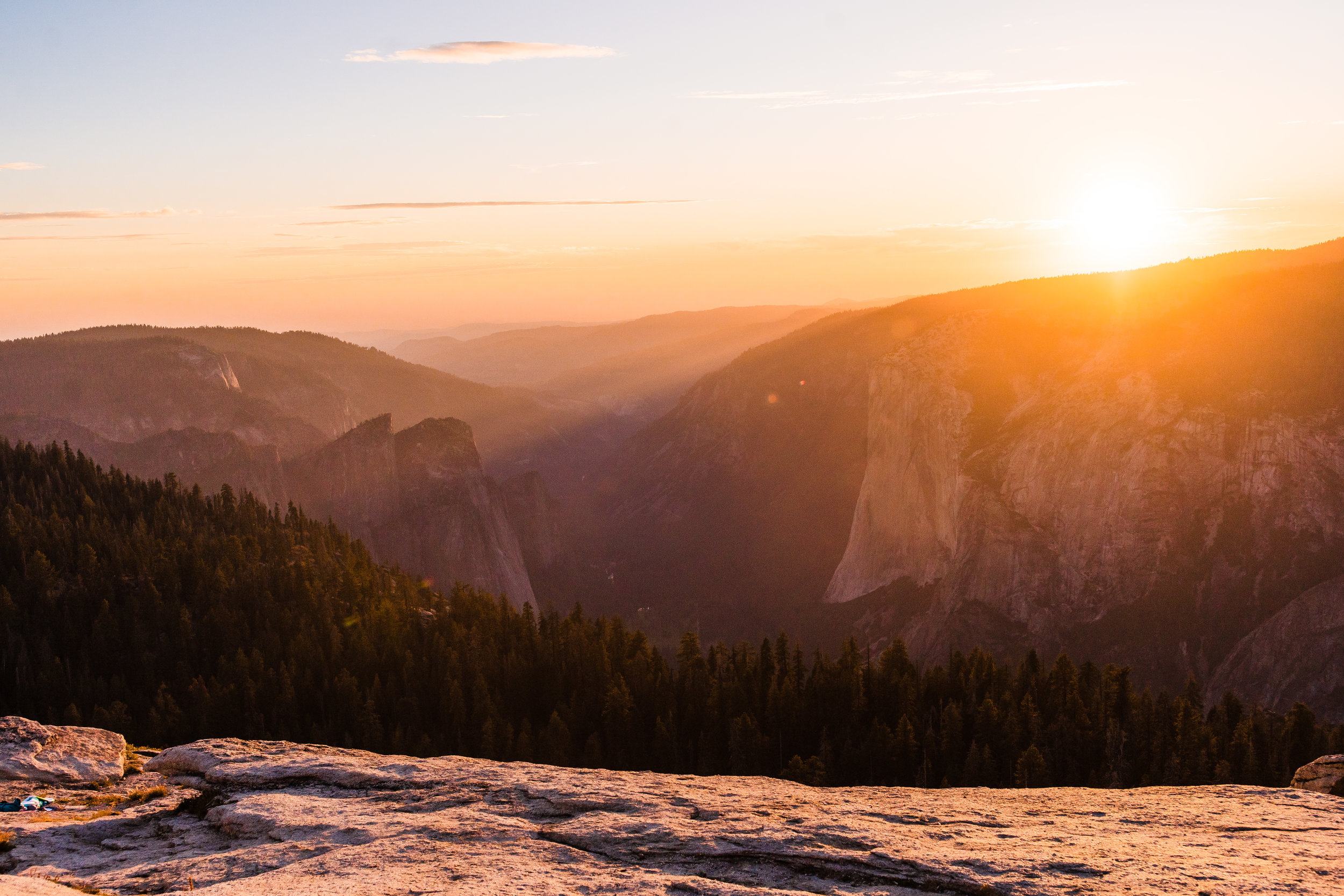 Yosemite Adventure Session | Between the Pine Adventure Elopement Photography -97.jpg