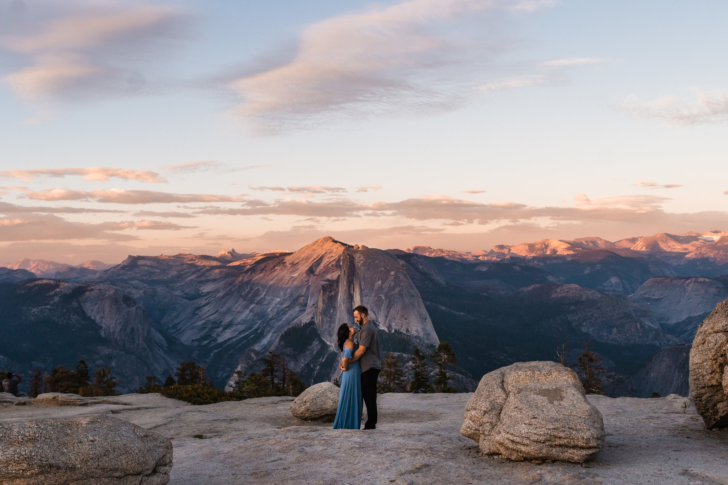 Yosemite Adventure Session | Between the Pine Adventure Elopement Photography -116.jpg