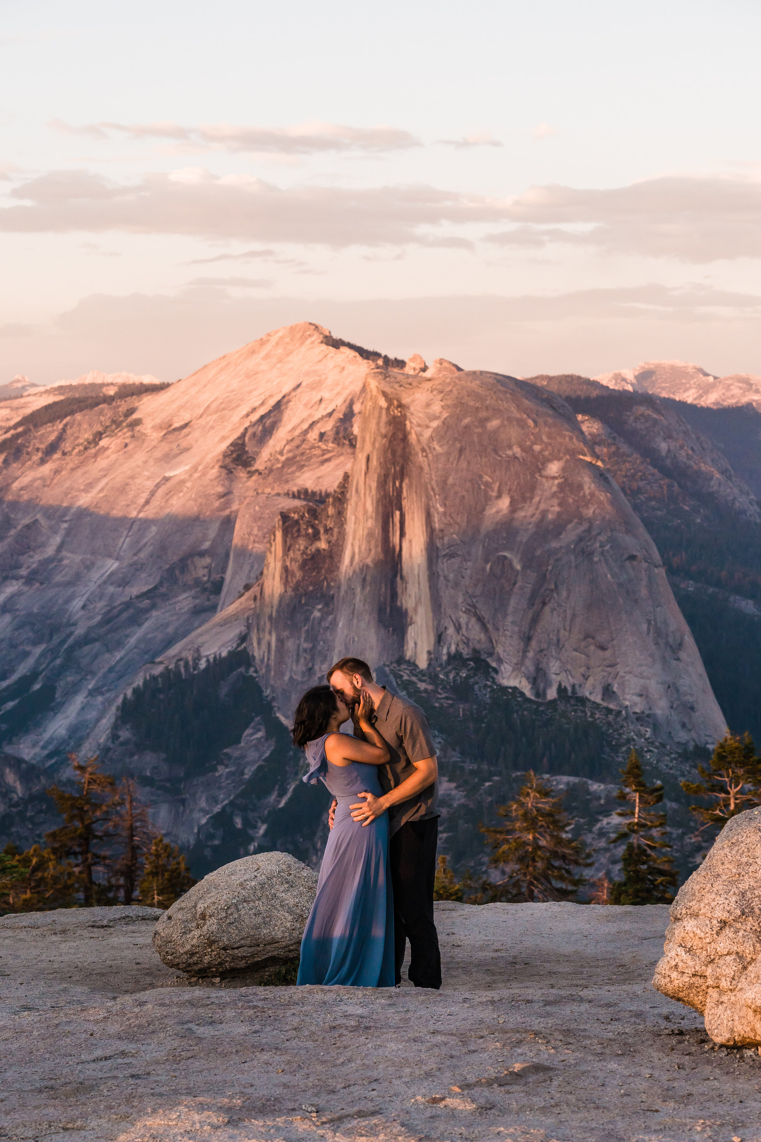 Yosemite Adventure Session | Between the Pine Adventure Elopement Photography -114.jpg
