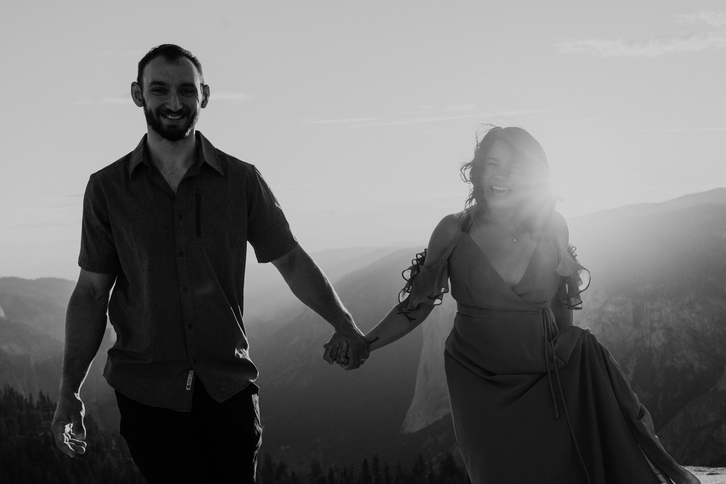 Yosemite Adventure Session | Between the Pine Adventure Elopement Photography -93.jpg