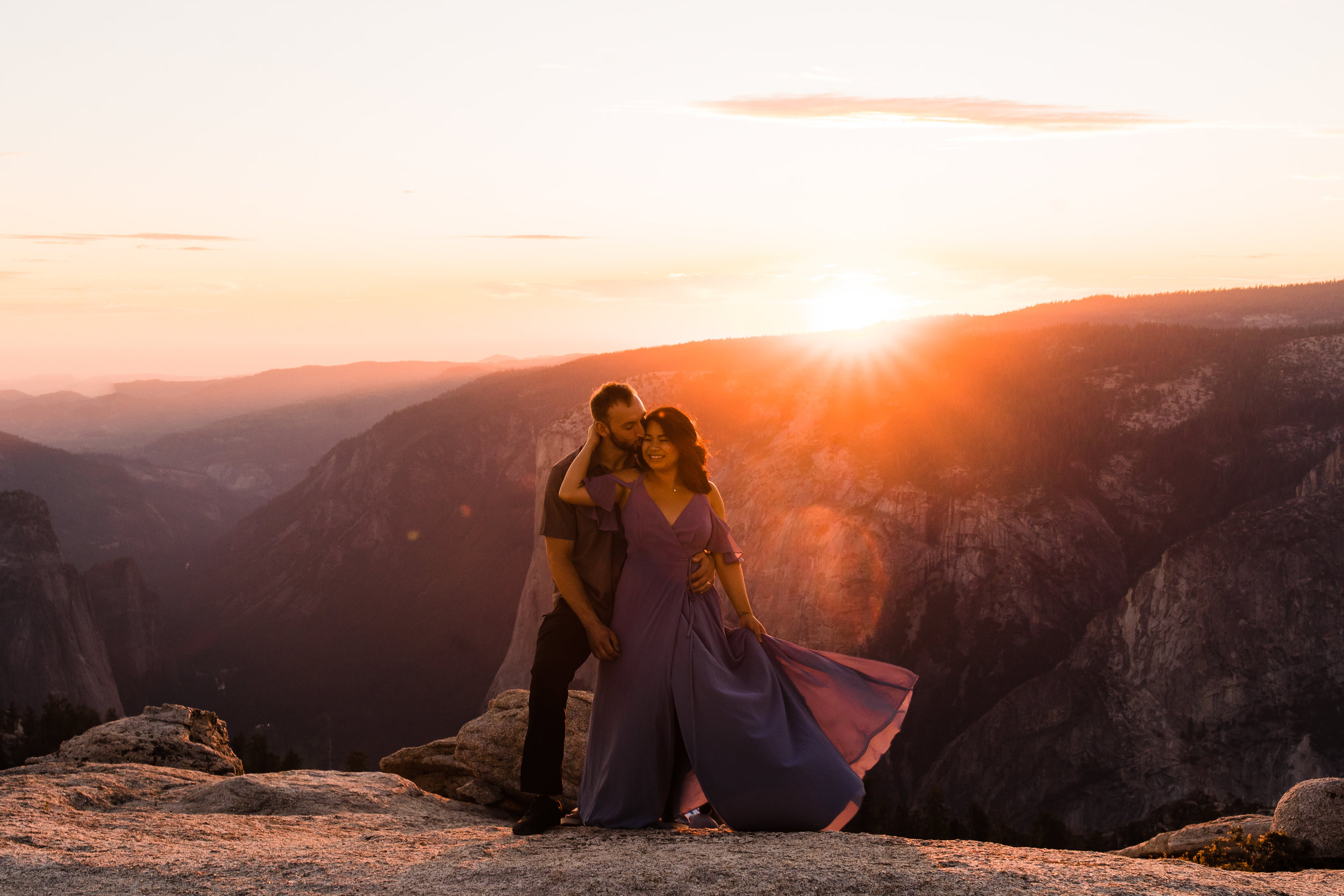 Yosemite Adventure Session | Between the Pine Adventure Elopement Photography -146.jpg