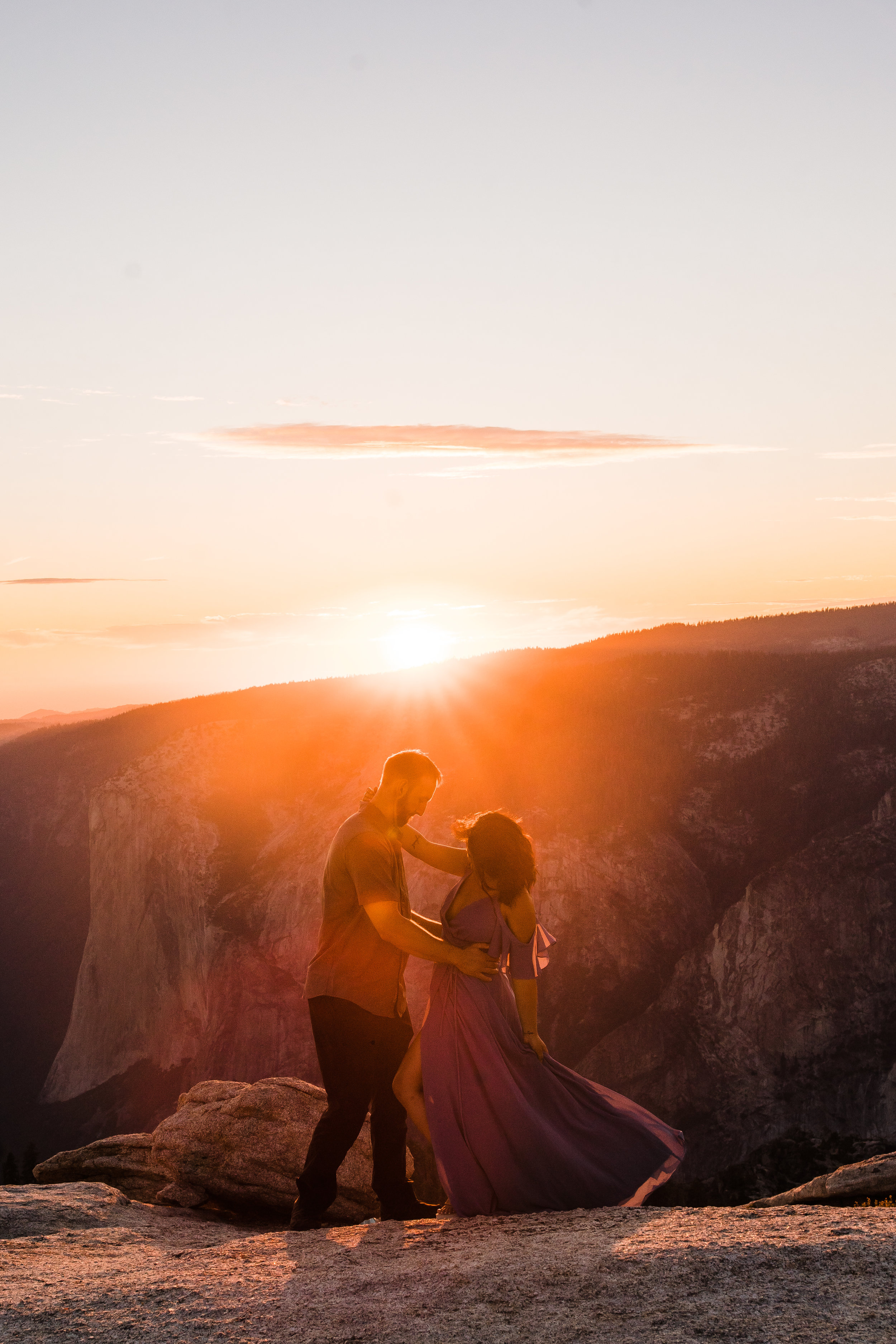 Yosemite Adventure Session | Between the Pine Adventure Elopement Photography -130.jpg