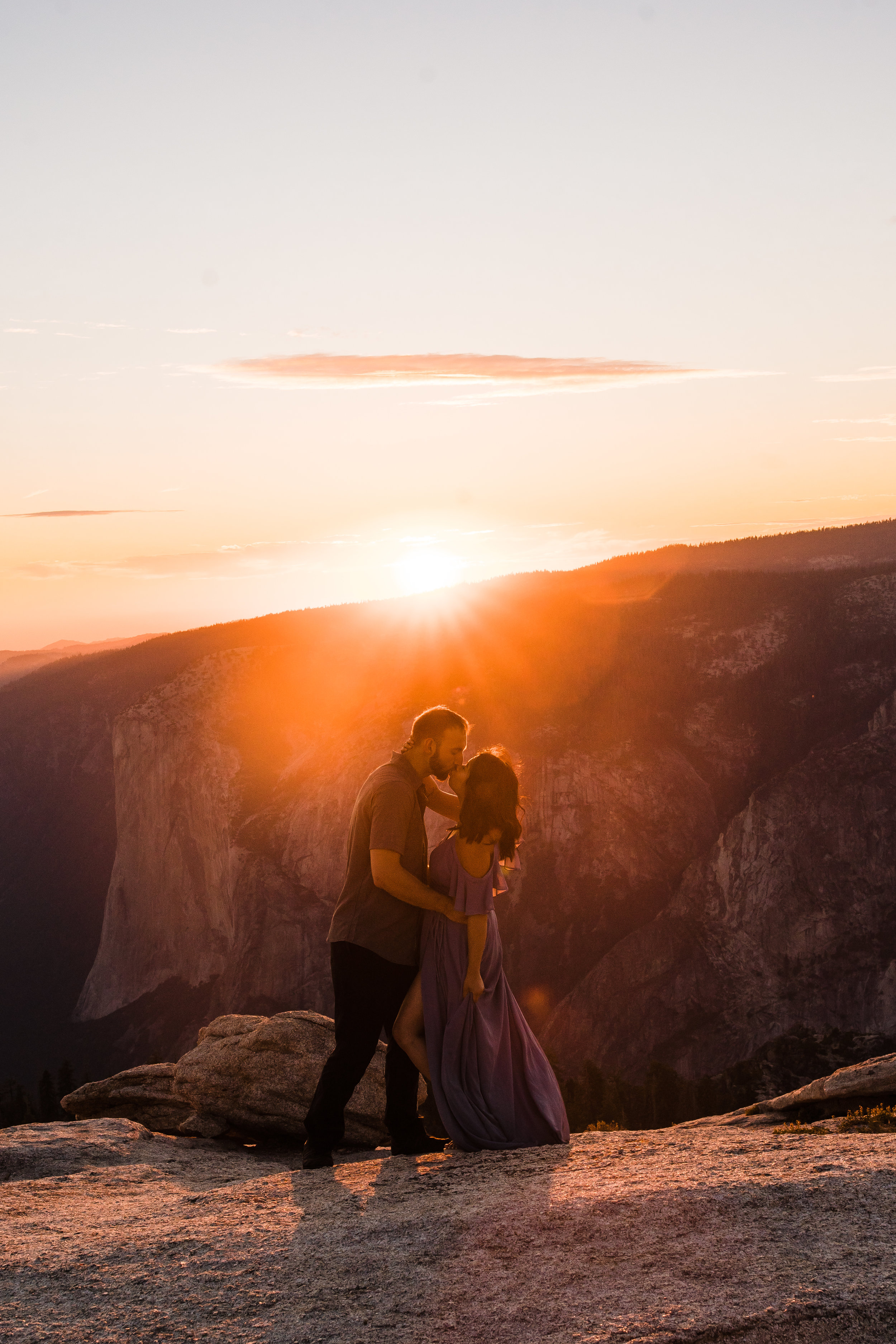 Yosemite Adventure Session | Between the Pine Adventure Elopement Photography -135.jpg