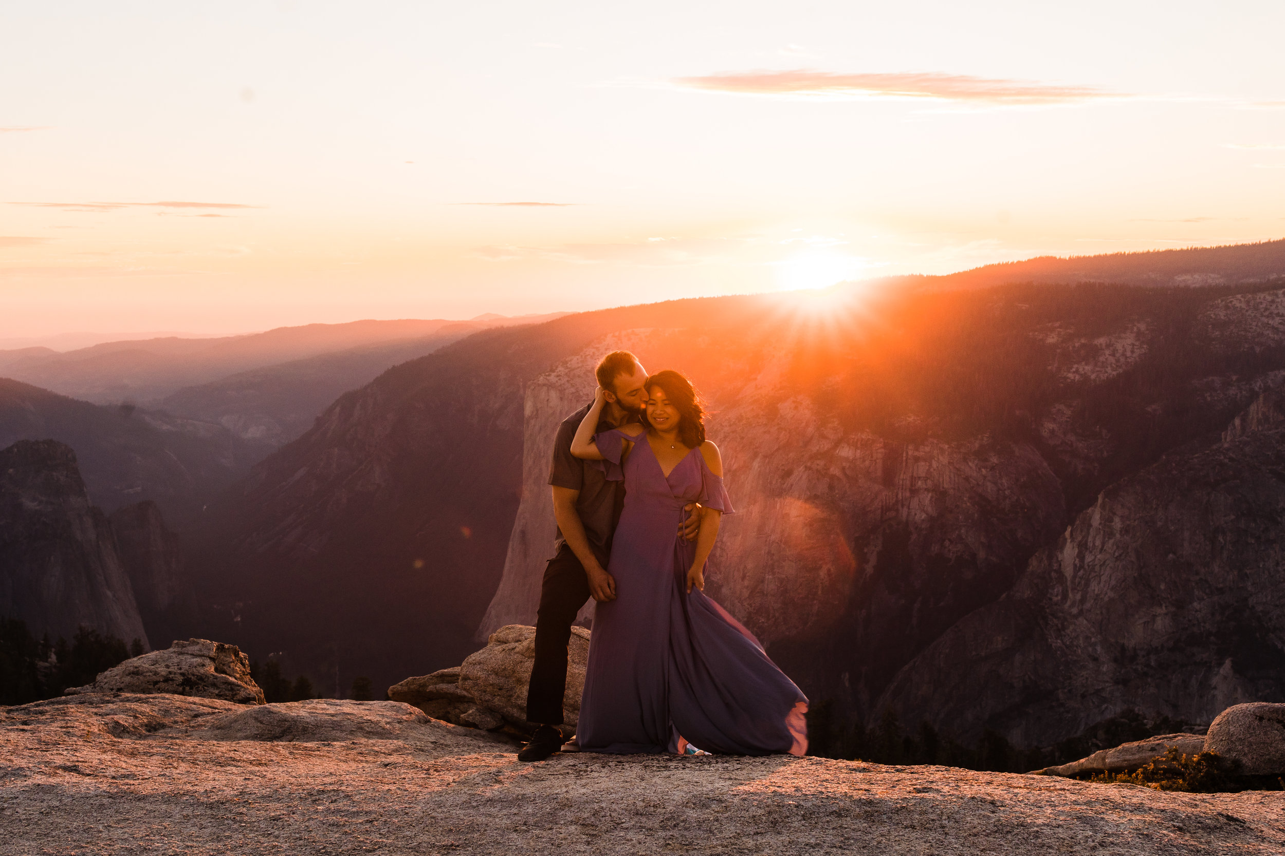 Yosemite Adventure Session | Between the Pine Adventure Elopement Photography -148.jpg