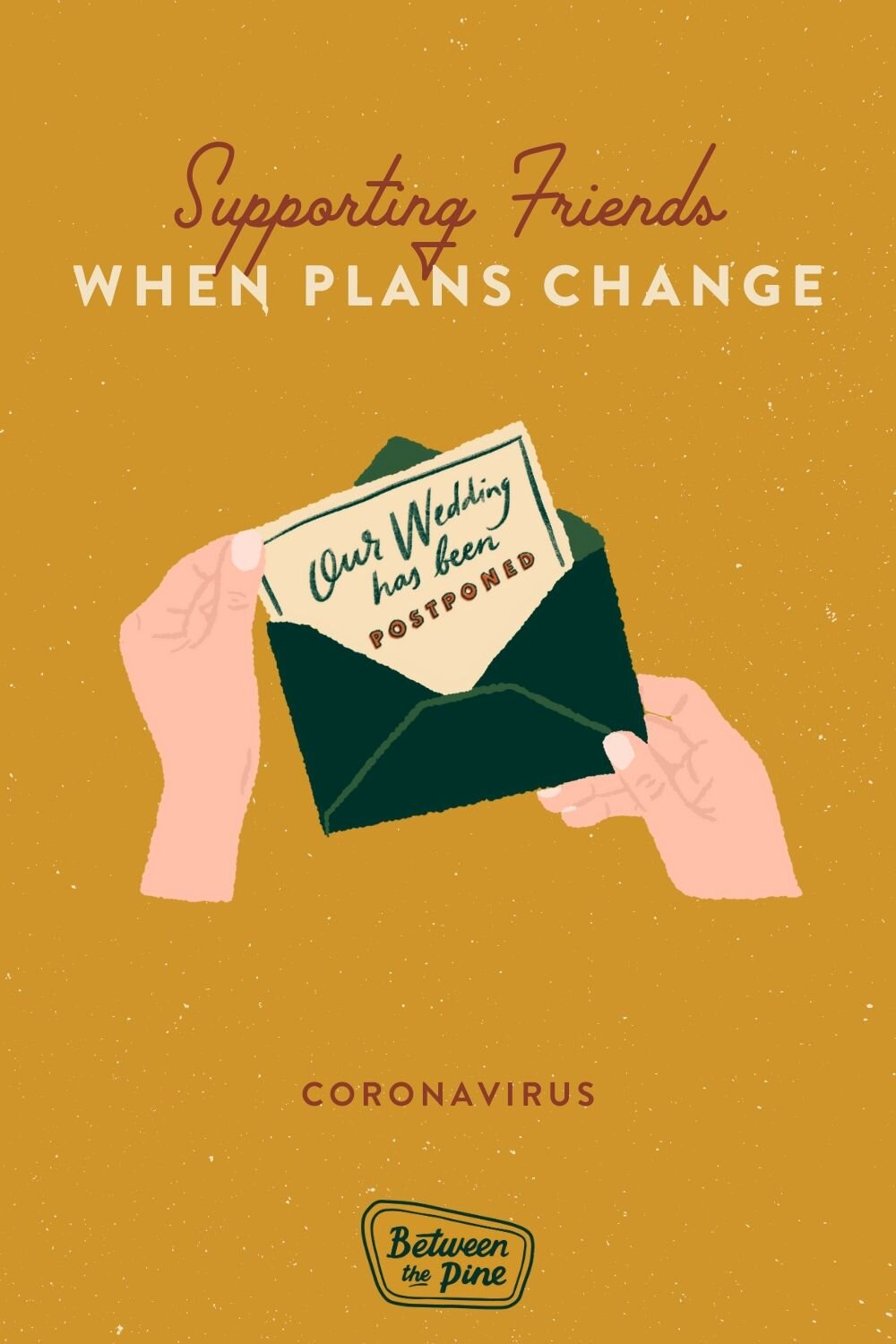 How To Get Married During Coronavirus Creative Ideas Between The Pine
