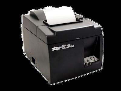 无线收据打印机