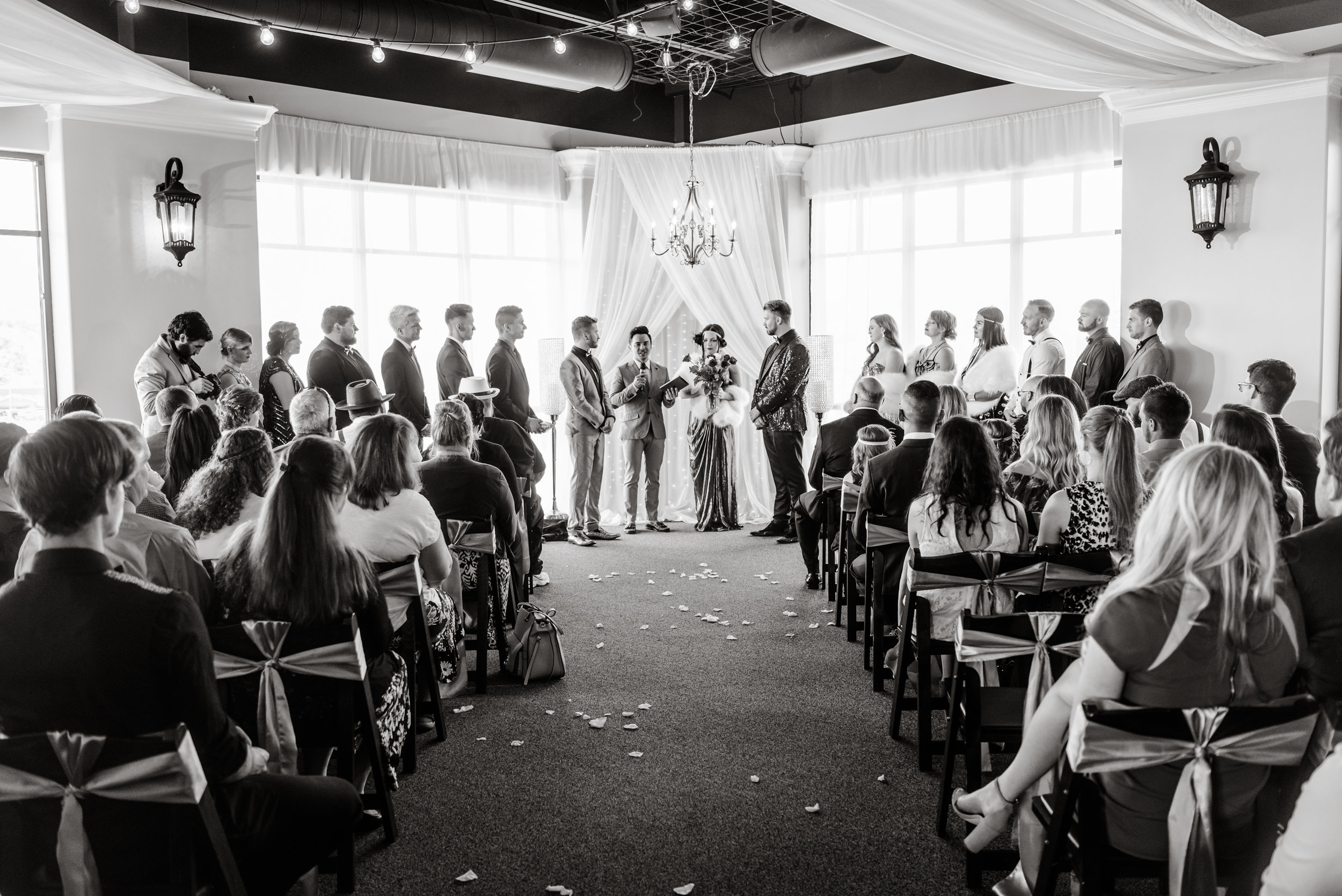 Utah Gay Wedding