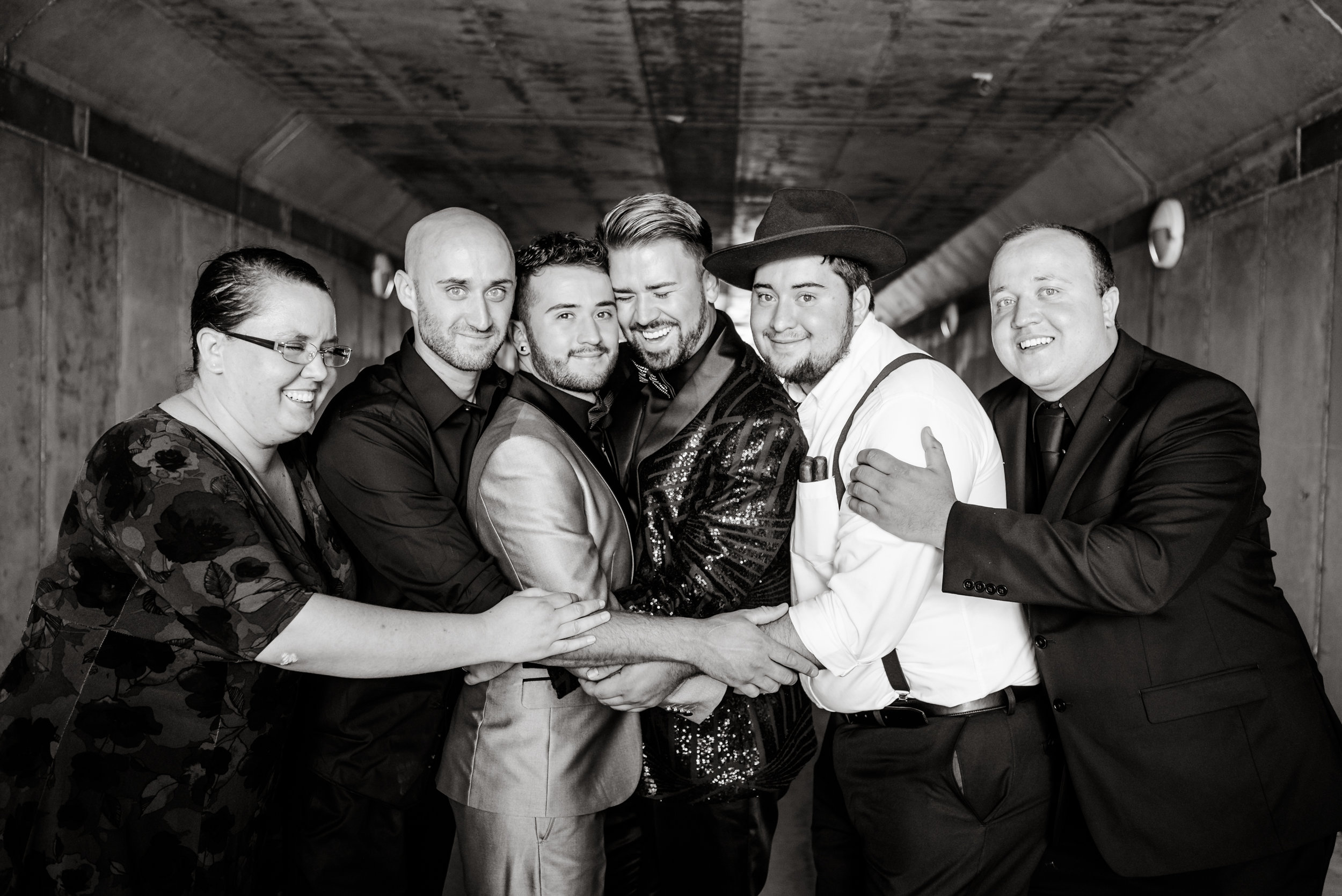Gay Utah WeddingGreat