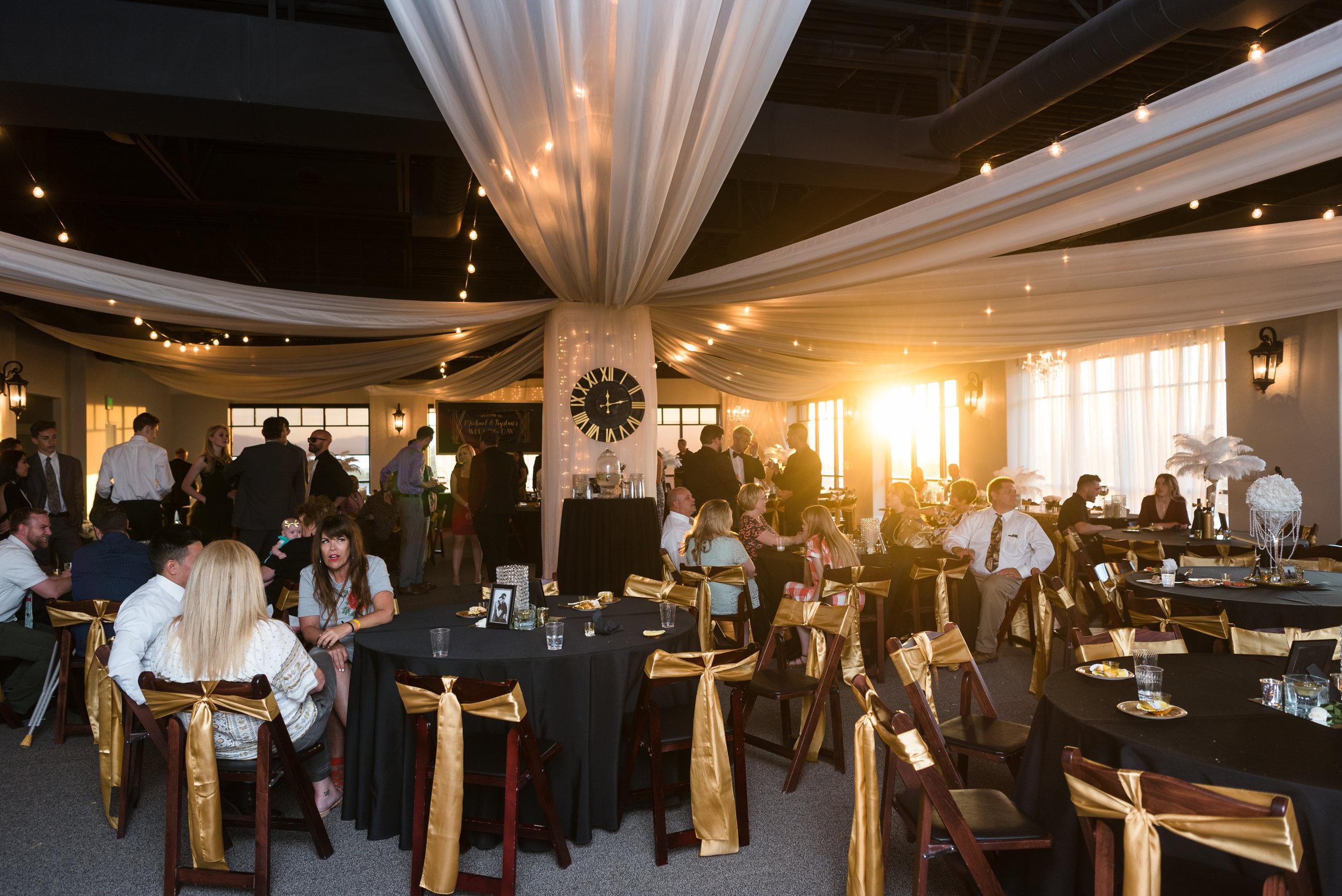 Bella Vista Events and Reception Venue