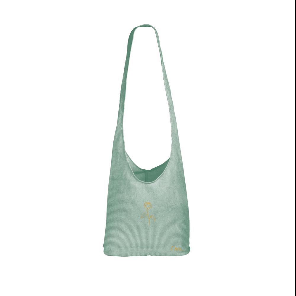 My Weirdo Tote Bag Long Handles S0325