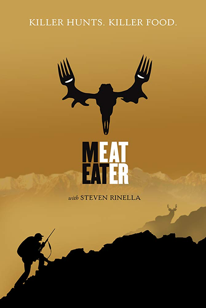 Meat Eater    www.themeateater.com