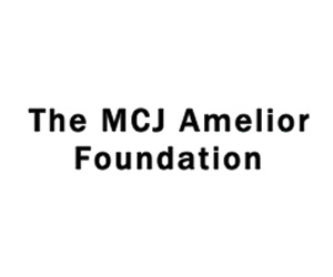 The MCJ Amelior Foundation
