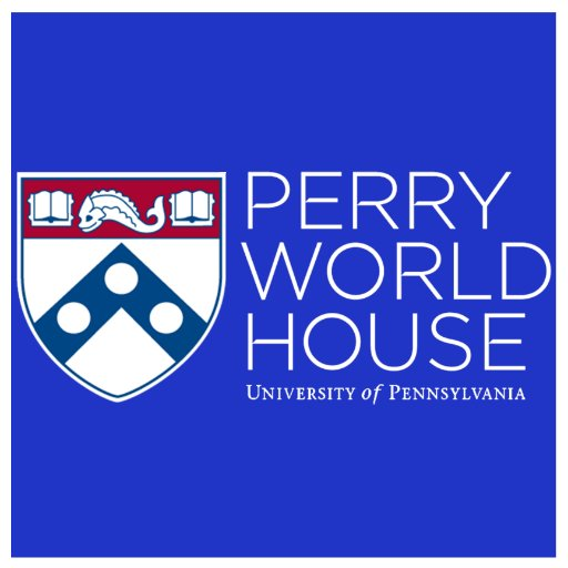 University of Pennsylvania's Perry World House