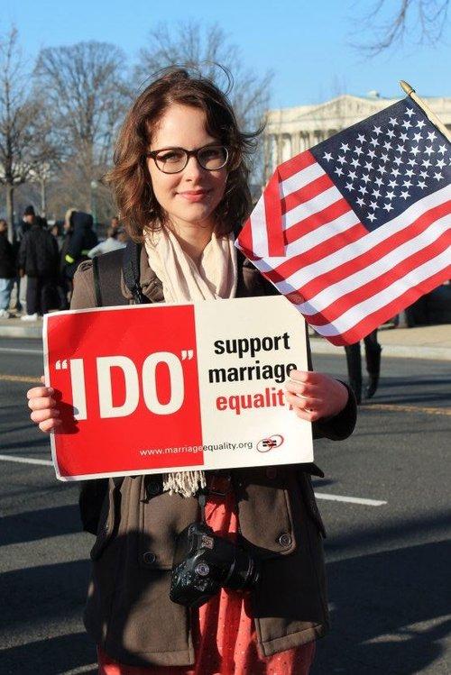 Rebecca Jones, Policy & Advocacy Manager