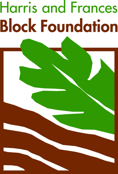 The Harris and Frances Block Foundation