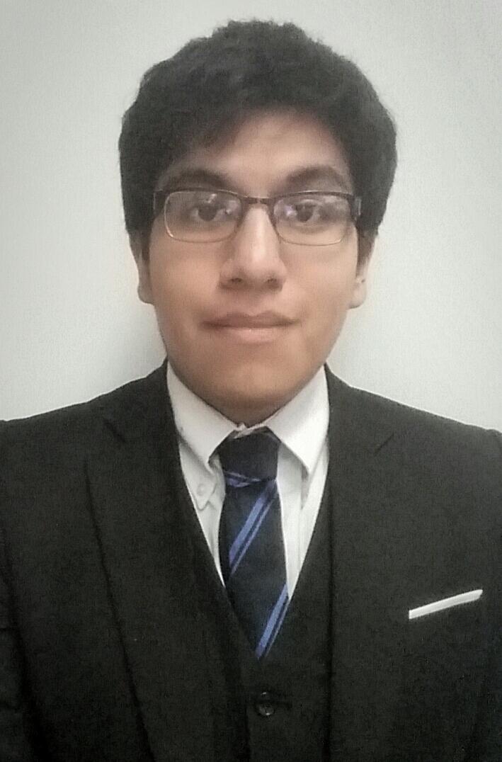 Chris Aguilar, Data Manager