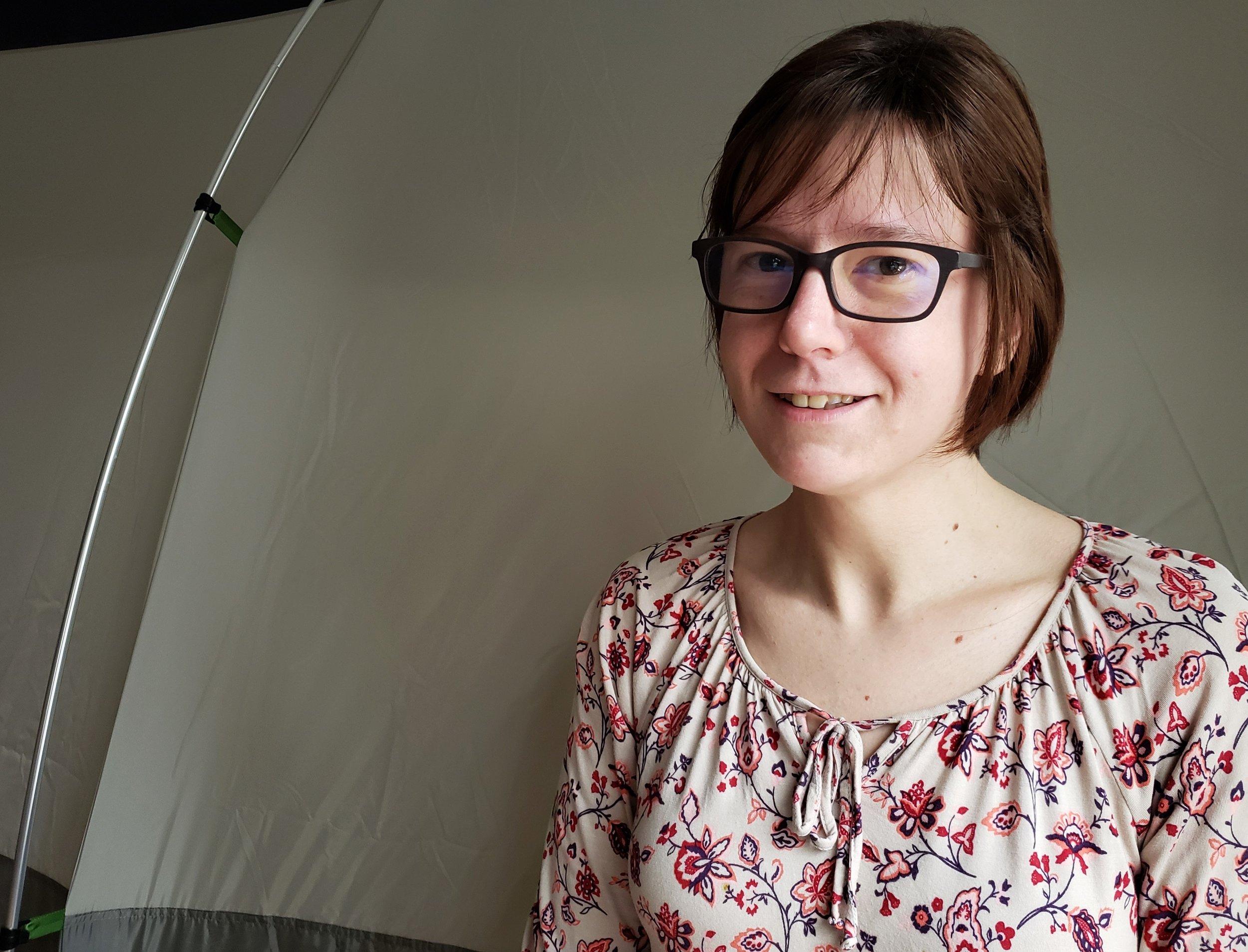 Sara-Ann Rosen, Policy & Research Associate (U.S.)