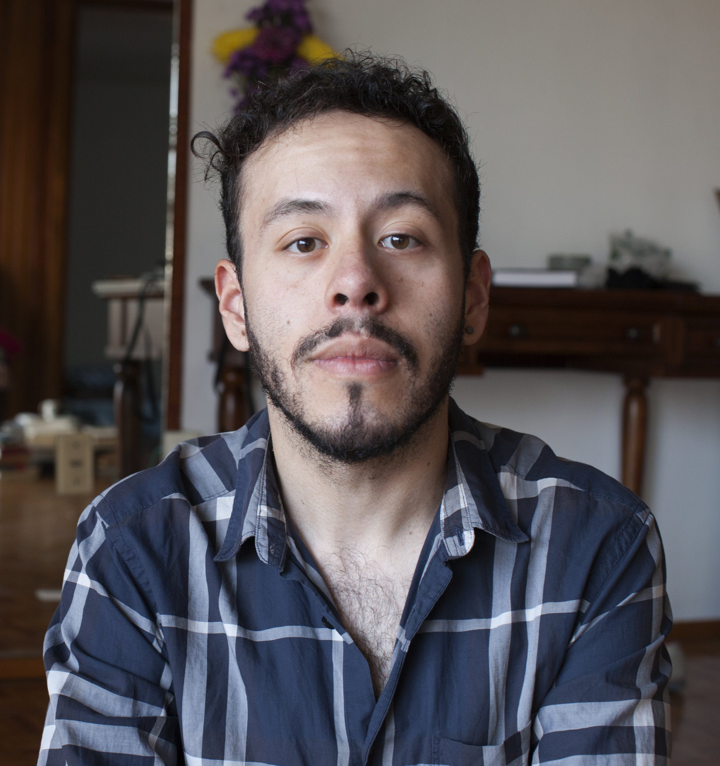 Francisco Tenorio-Hernández