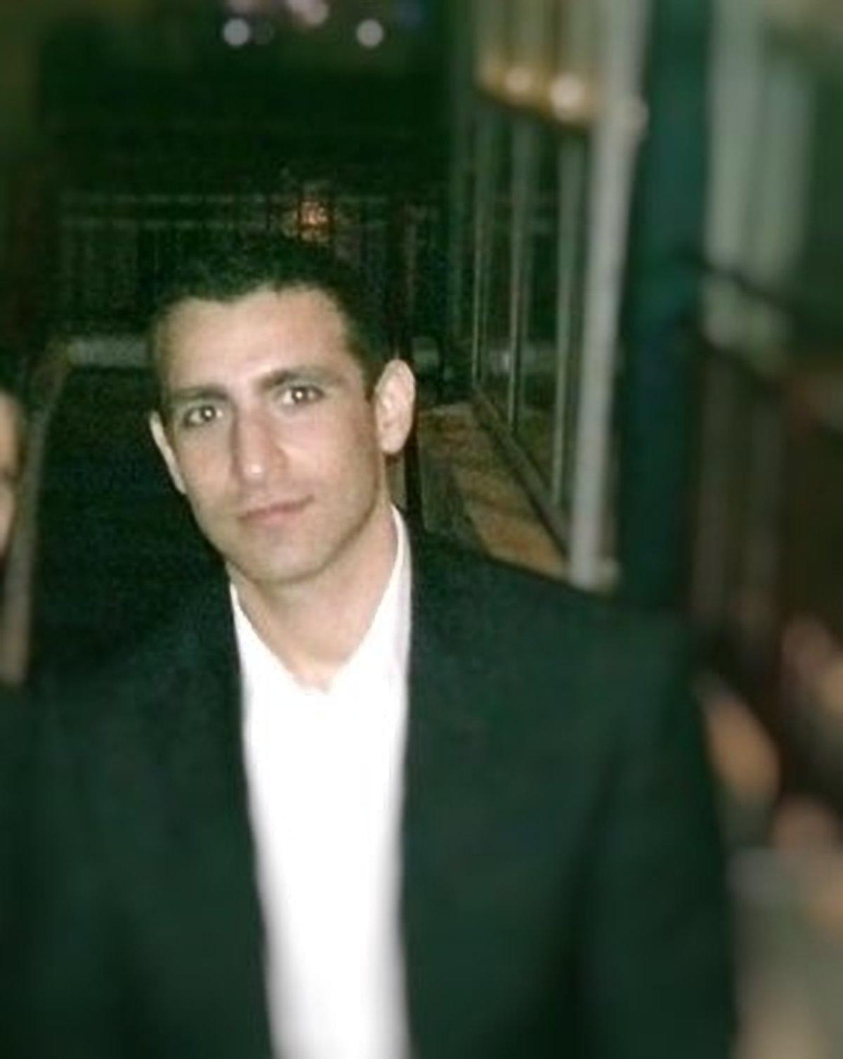 Mike Iskandaryan