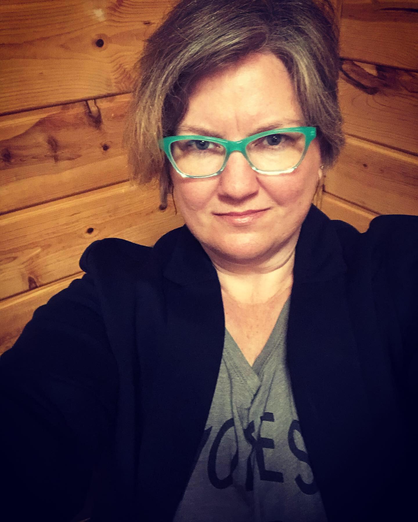 Erin Barnhart, Operations Coordinator