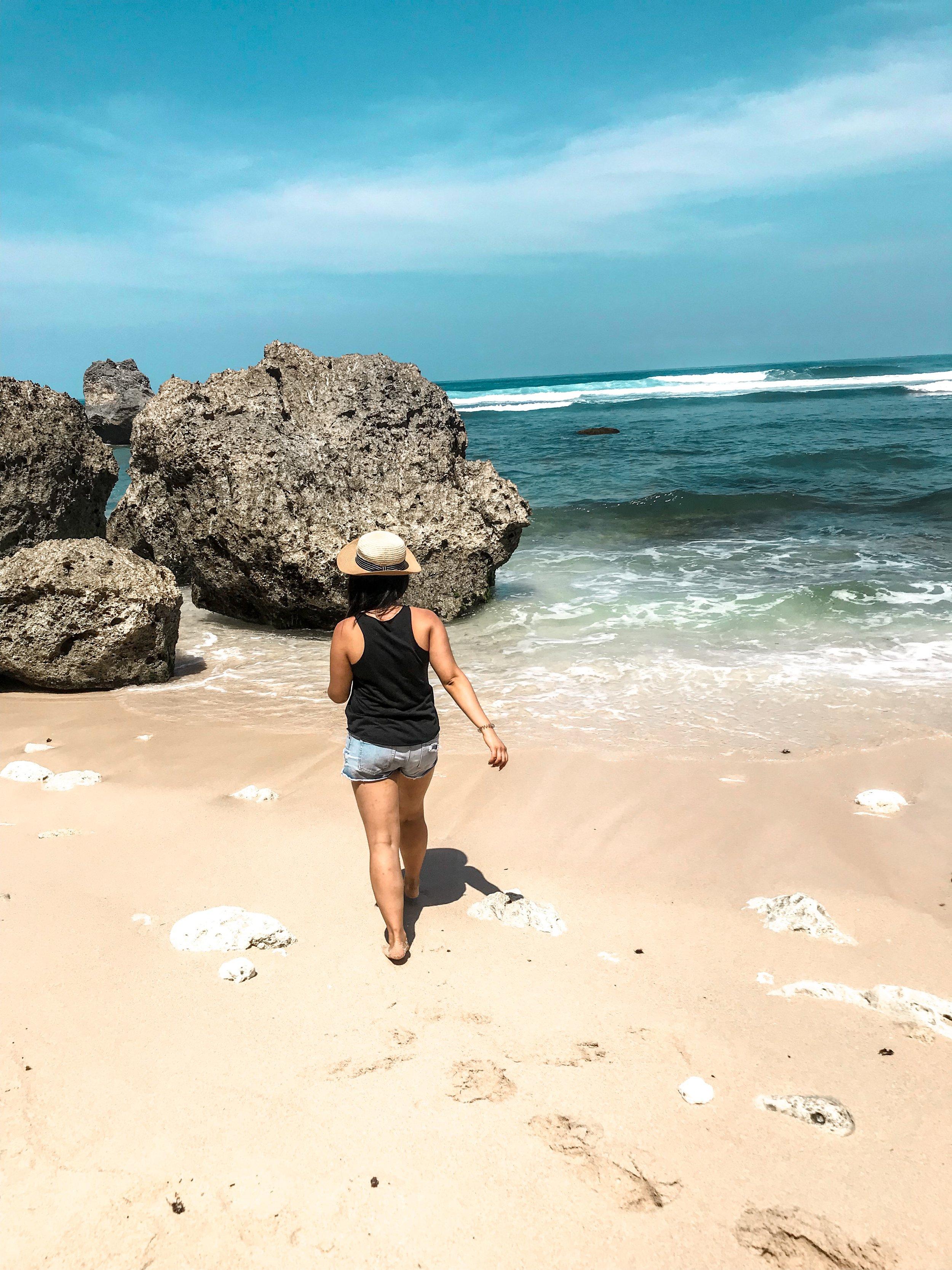 Uluwatu Surf Villa, Uluwatu, October 2018 Ⓒ Not So Basic Life