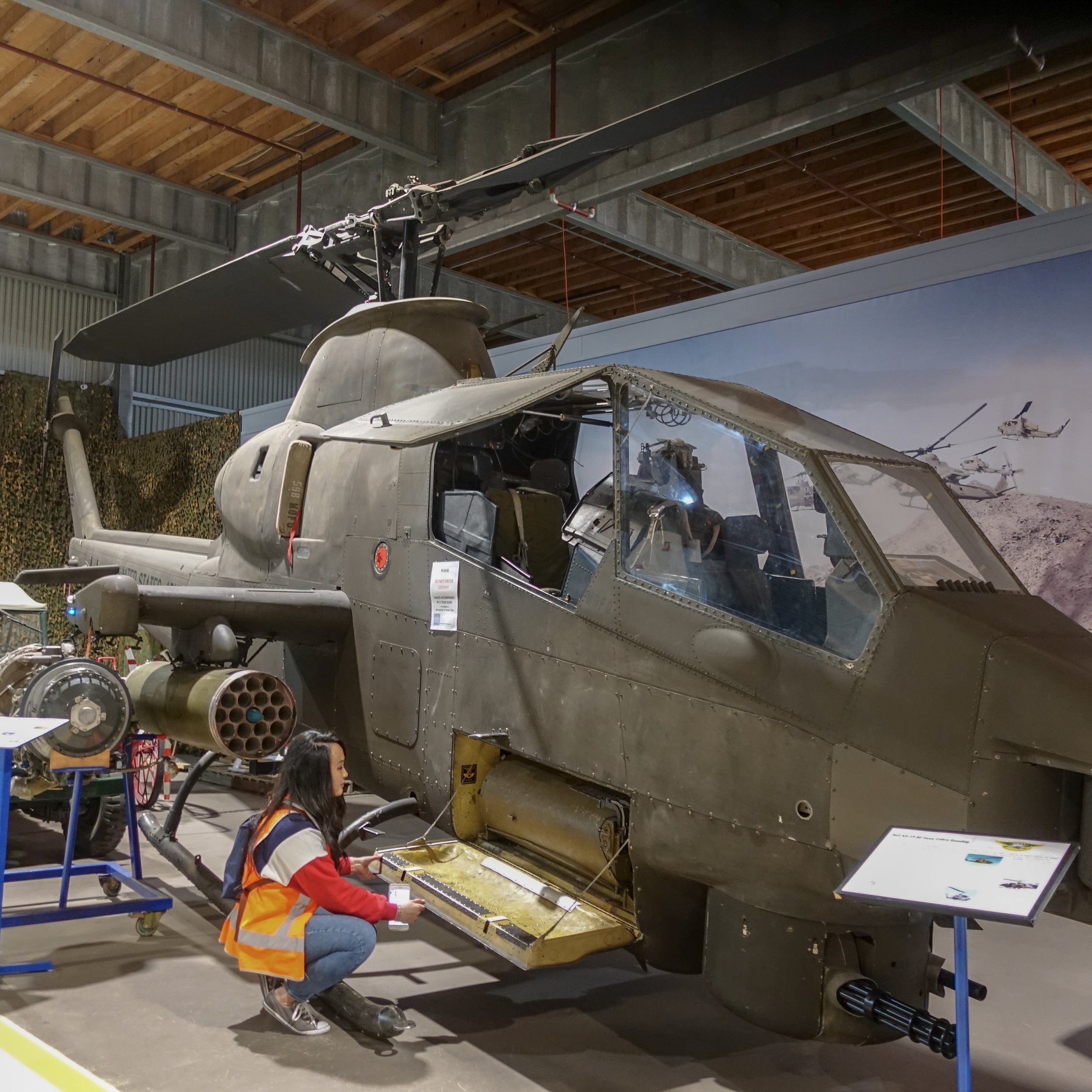 Things To Do In Shellharbour, NSW_HARS Aviation Musuem1.JPG