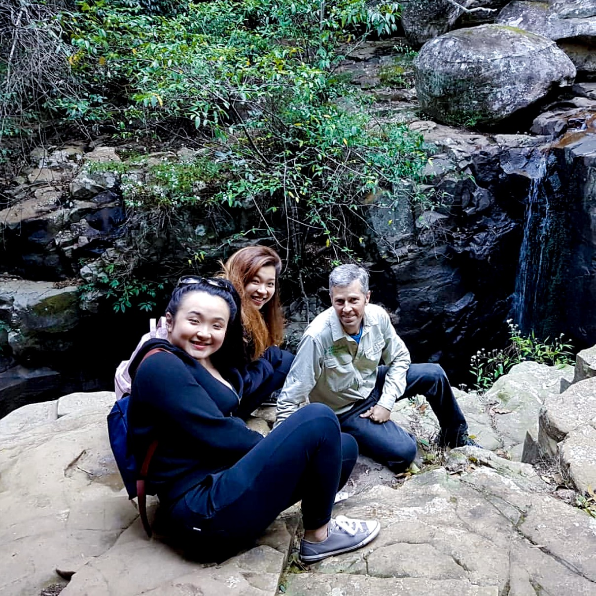 Things To Do In Shellharbour, Macquarie Pass National Park8.JPG